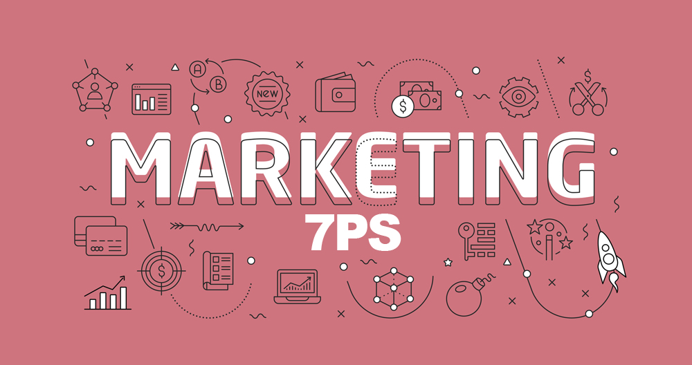 Definition of Marketing 7ps